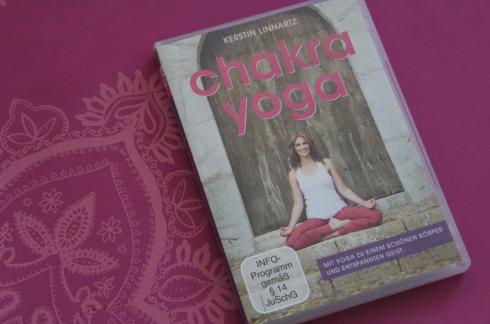 23 Chakra Yoga Dvd