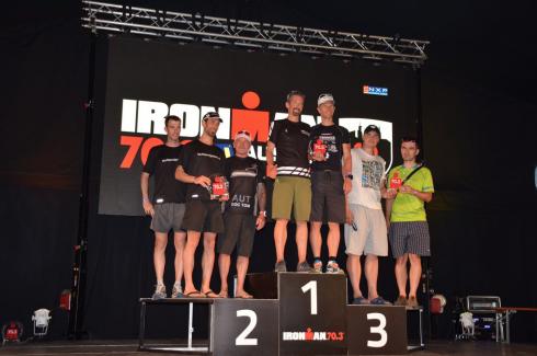 33 Staffel St. Pölten Ironman 70.3