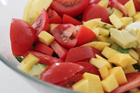 13 Salat