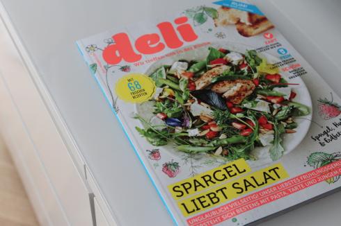 3 Deli Magazin Spargel