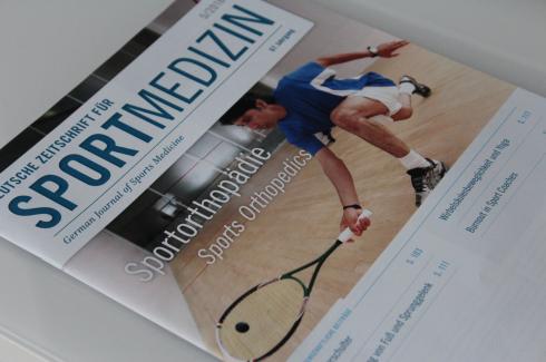 4 Sportmedizin Zeitschrift