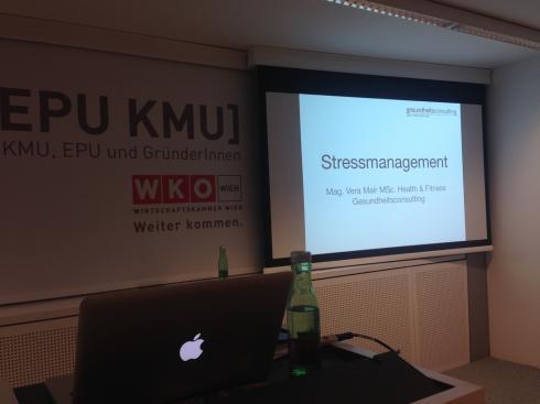12 Vortrag Gesundheitsprogramm WKW SVA Stressmanagement