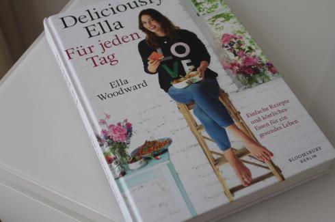 7 Deliciously Ella Für jeden Tag Kochbuch