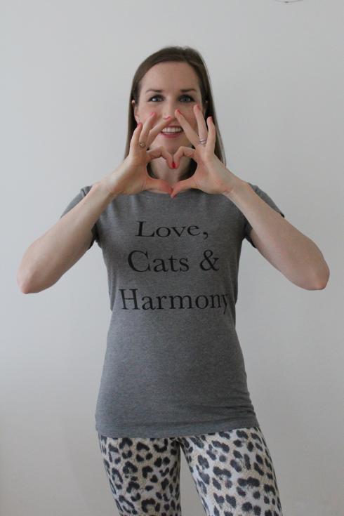 Love, Cats & Harmony