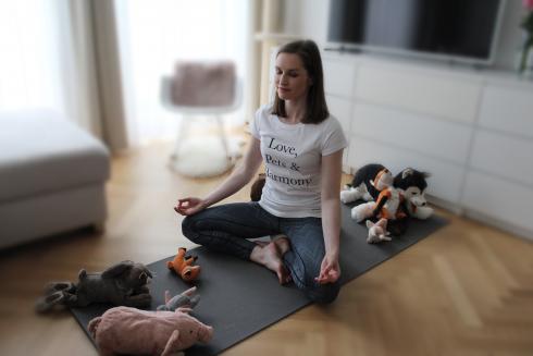 Love, Pets & Harmony Meditation