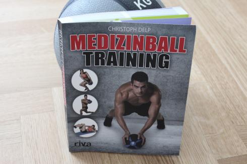 Medizinball Training Buch