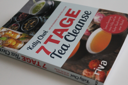 7 Tage Tea Cleanse Kelly Choi