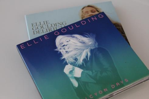 12 Workout Musik Ellie Goulding