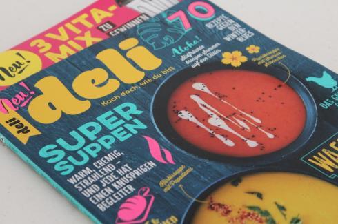 15 deli Magazin Super Suppen
