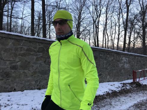 18 Laufen im Winter Lagenlook ASICS