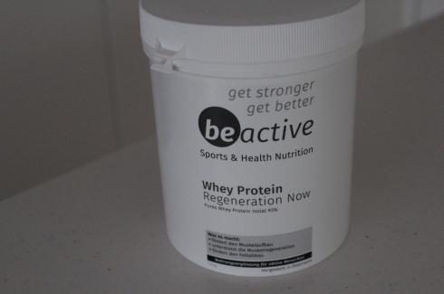 24 Whey Protein Pulver pur Regeneration Fettabbau Muskelaufbau ohne Zusätze ohne Zucker ohne Süßungsmittel