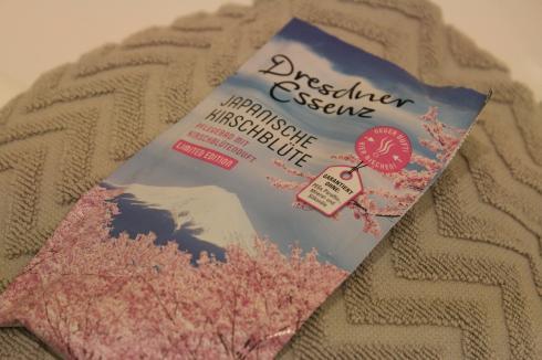 7 Dresdner Essenz Baden Kirschblüte