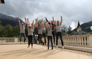 Gesundheits- und Trainingstage Osttirol Grand Hotel Lienz Bewegung Motivation Entspannung
