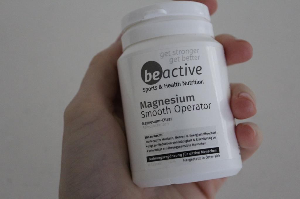 Magnesium Ernährung