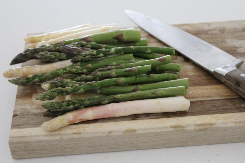 Detox Gemüse