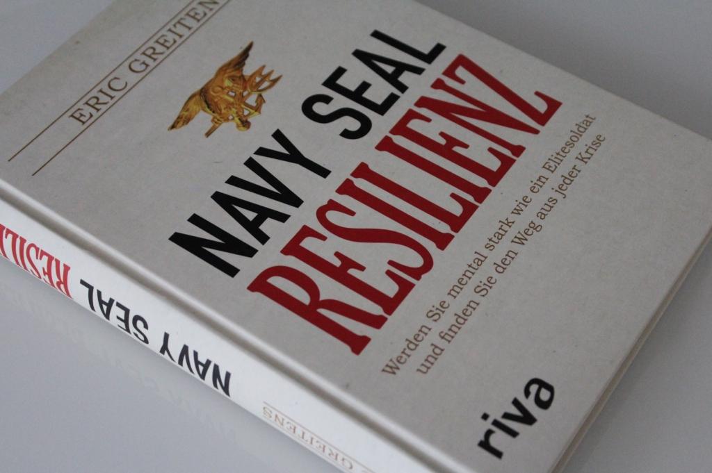 Widerstandsfähigkeit Buch