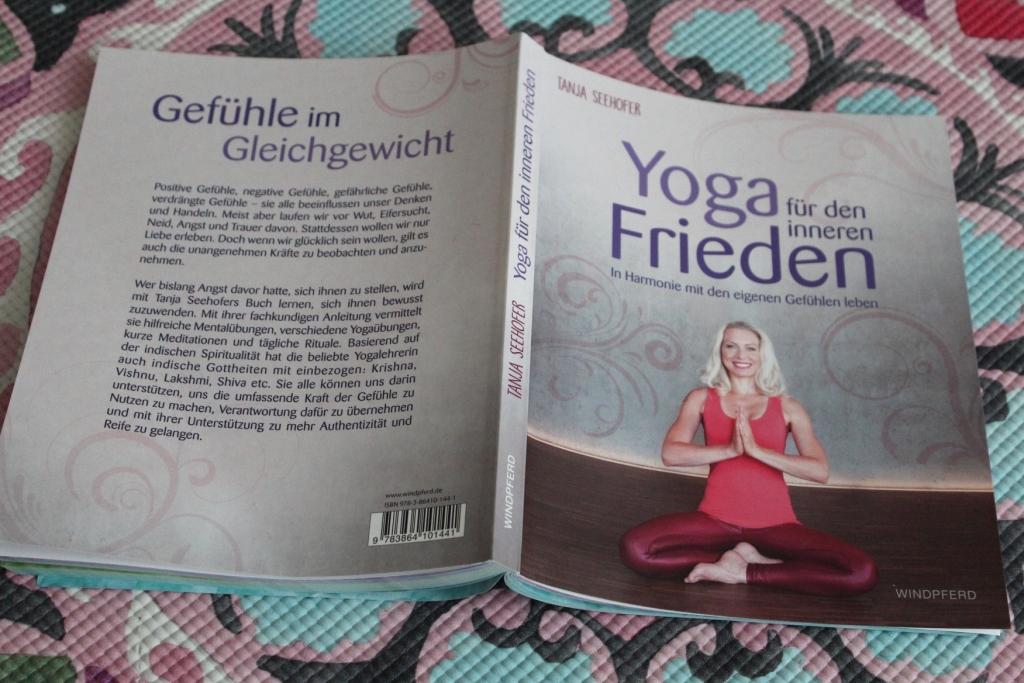 Tanja Seehofer Buch