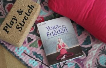 Yoga Gefühle Emotionen Buch