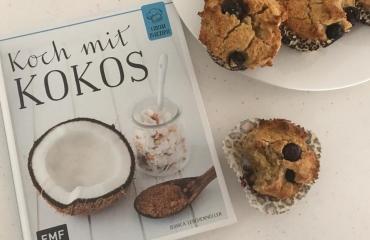 Koch mit Kokos