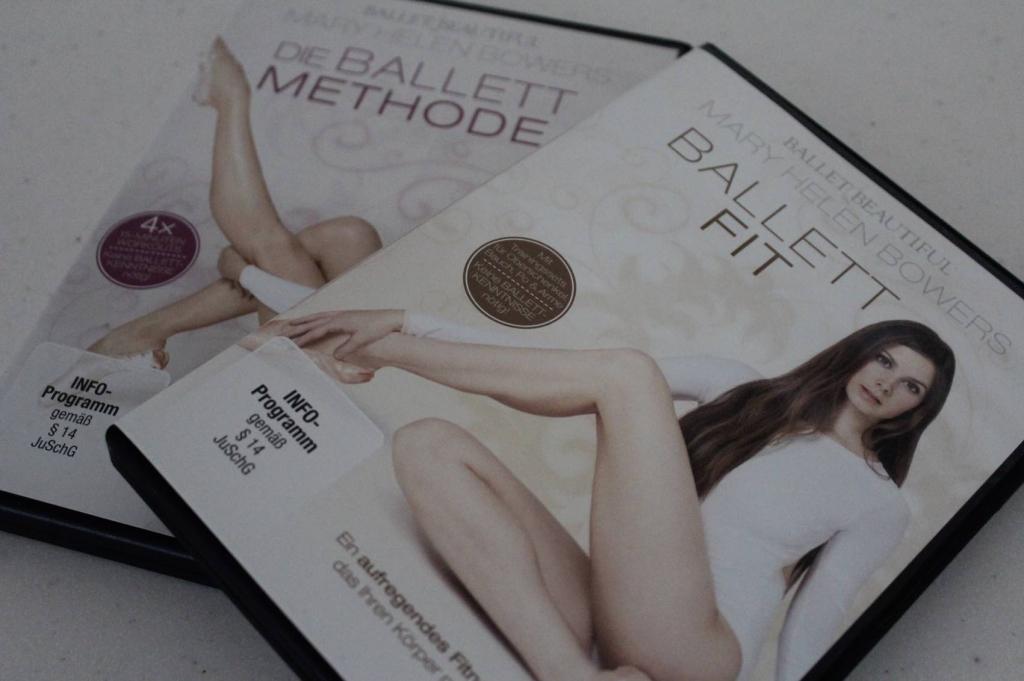 Dvds Ballett