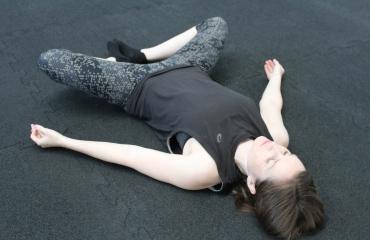 Yoga Entspannen lernen