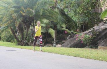 Laufen Sprints