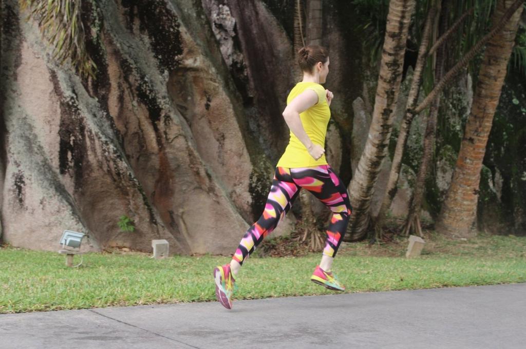 Tabata Workout Sprints