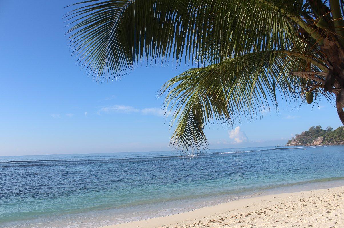 Urlaub Seychellen Mahé Oktober 2017