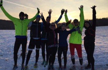 Trailrunning LaufSportPraxis Wien Hietzing