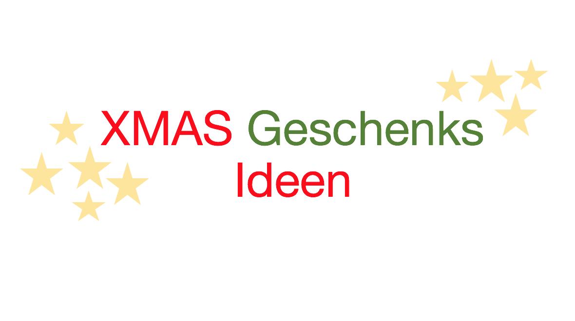 Gesunde Weihnachtsgeschenke - Ideen für deine Liebsten ...