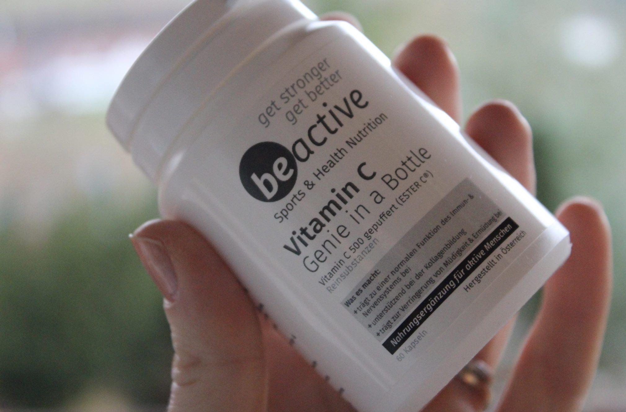 Vitamin C Ester C®