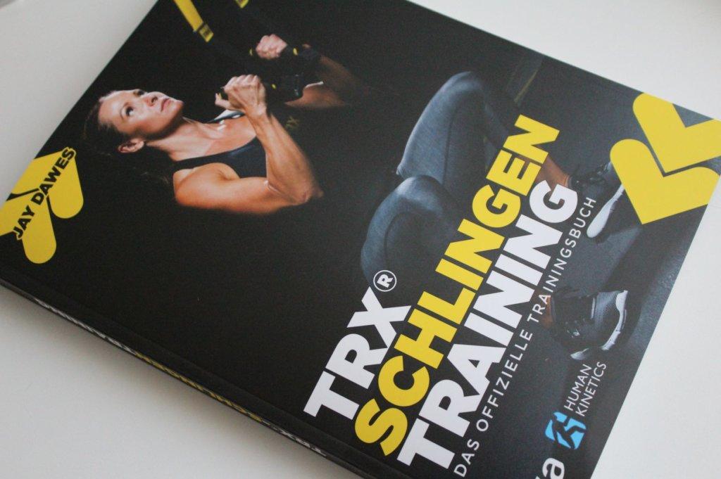 TRX Buch Training