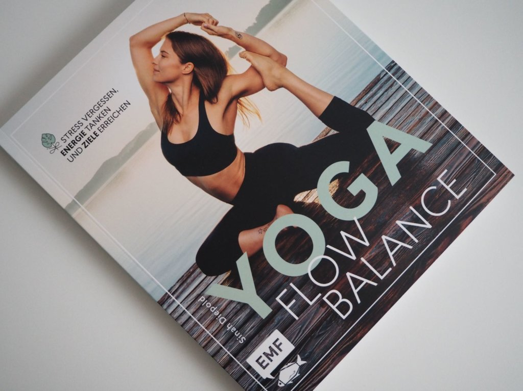 Yoga Buch Sinah Diepold