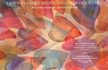 Dankbarkeit üben meditieren
