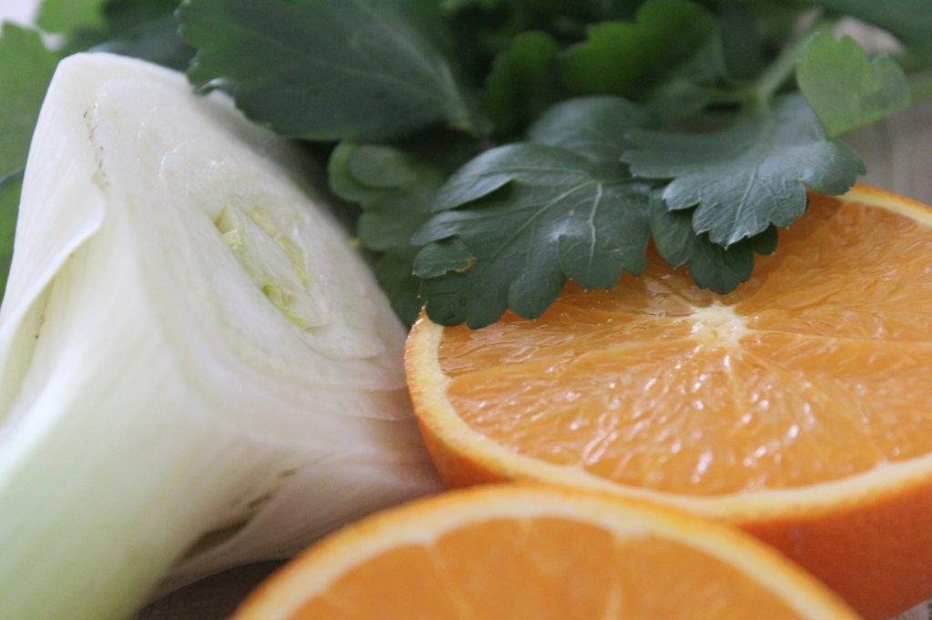 Grüner Smoothie mit viel Eisen - diegesundheitsexperten
