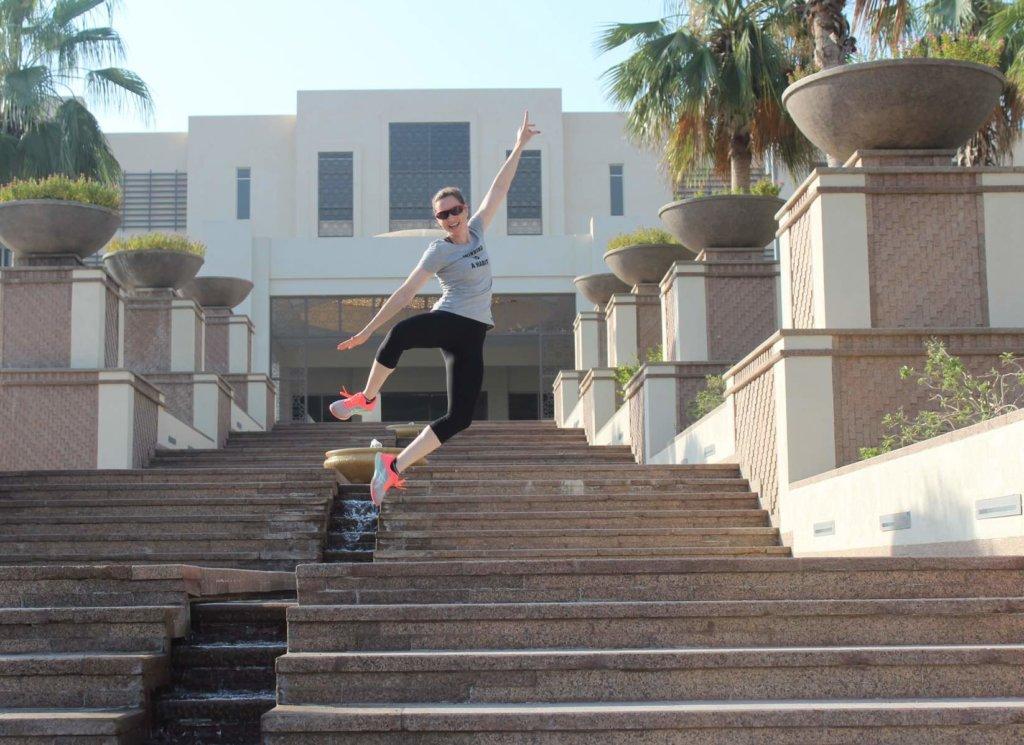Fitness Freude