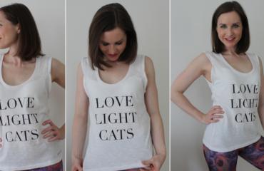 Catlover Katzenliebe