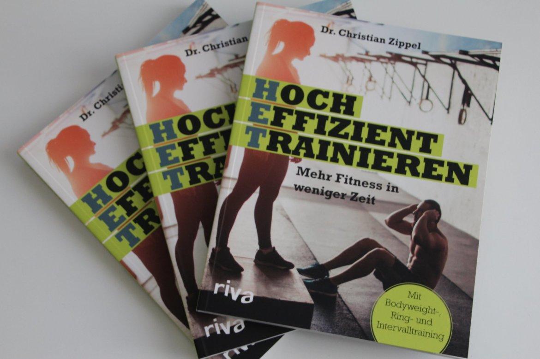Gewinnspiel Buch Gesundheit Motivation Fit werden Fitness