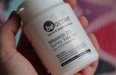 Vitamin D Kapseln hergestellt in Österreich