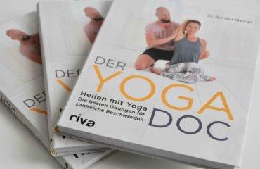 Yogatherapie Buch