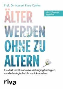 Buch Anti Aging