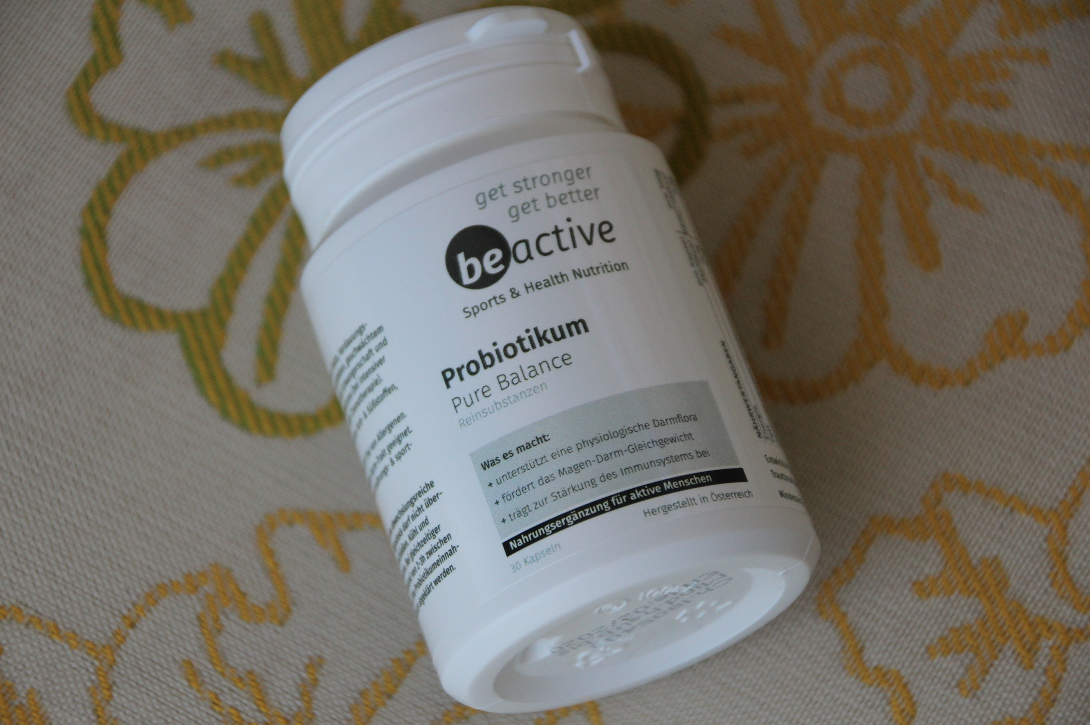Probiotikum Kapseln