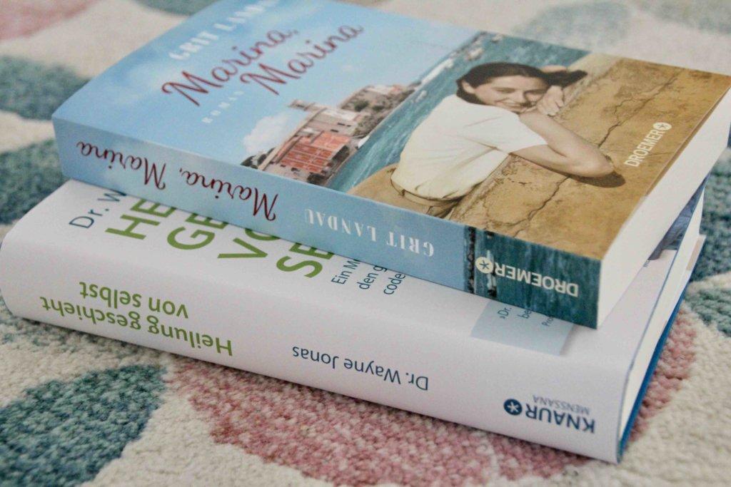 Bücher Gesundheit Entspannung