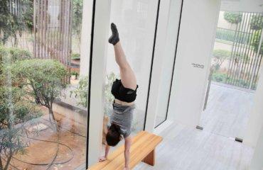 Yoga Yogalehrerin