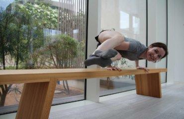 Yoga Balance Entspannen Laune