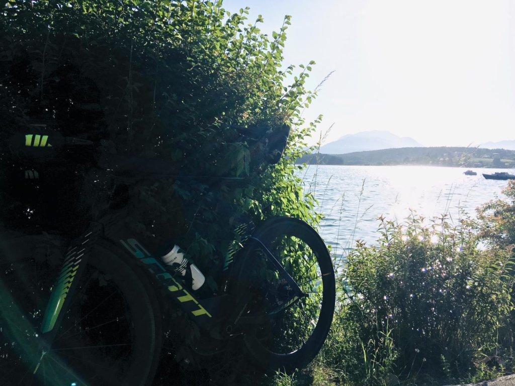 Rad See