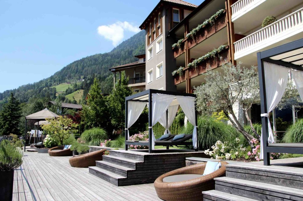 Hotel Südtirol Meran