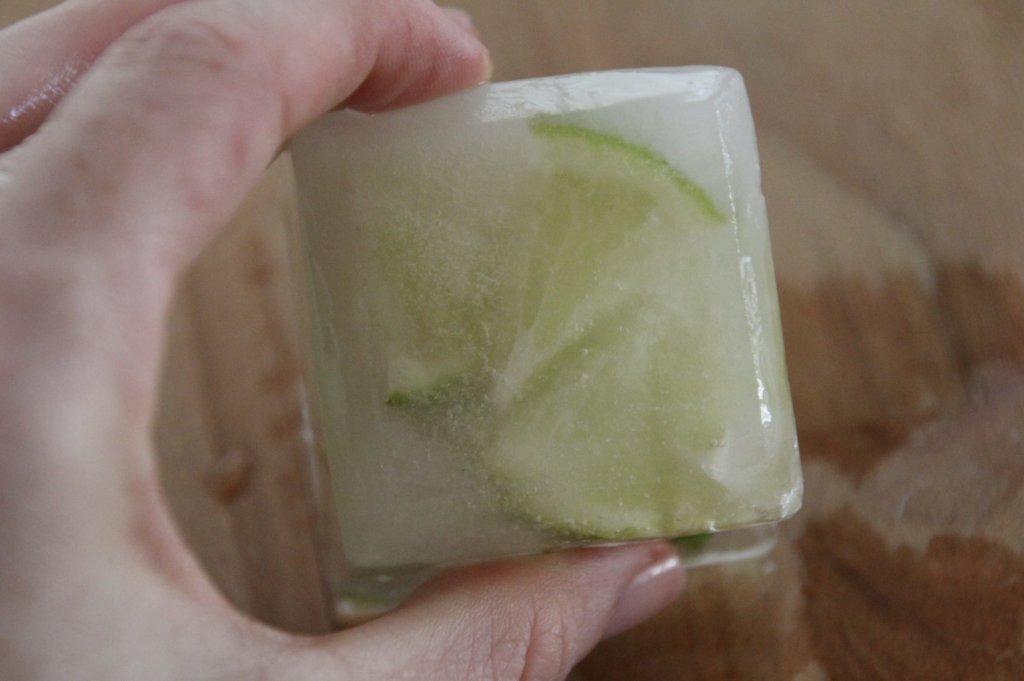 Cube Eiswürfel