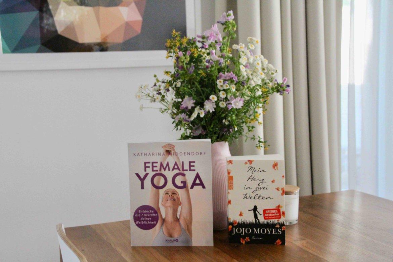 Bücher Juli Buchclub Lesen