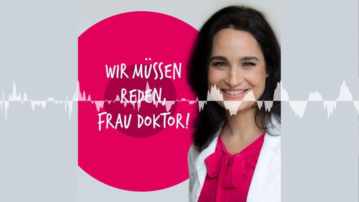 Dr. Yael Adler Podcast